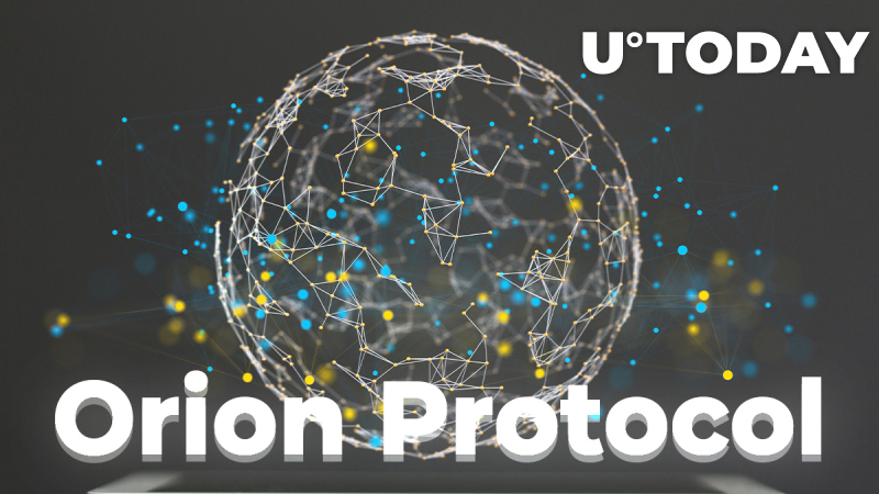 Orion Protocol Introduces Staking Calculator