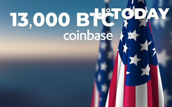 US Institutions Have Grabbed 13,000 BTC from Coinbase at $48,000 Per Coin: CryptoQuant