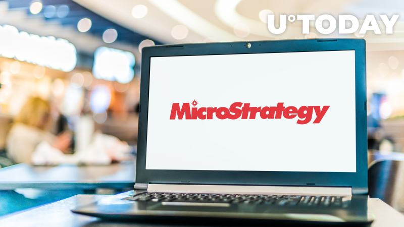 BREAKING: MicroStrategy Adds Another $10 Million Worth of Bitcoin