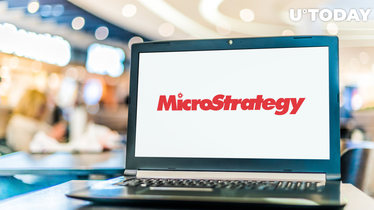 BREAKING: MicroStrategy Plans to Add $900 Million to Its Bitcoin Trove