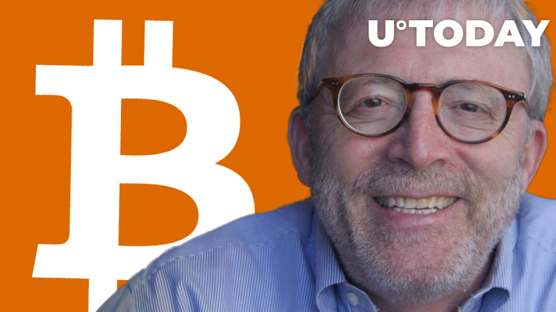 Peter Brandt Says Bitcoin Is in Orderly Bull Market