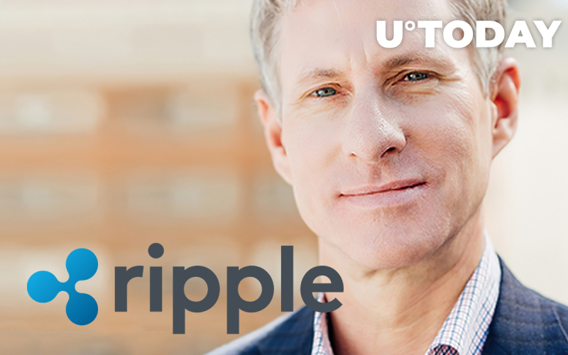 Ripple to Keep Its Headquarters in San Francisco, Says Former CEO Chris Larsen