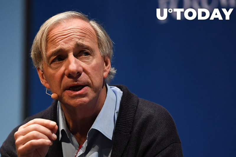 Billionaire Ray Dalio Says Government Could Prohibit Capital Flows to Bitcoin