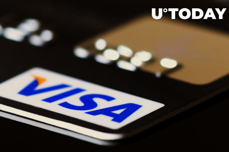 Visa Will Allow Crypto Payment Settlements on Its Network: Reuters