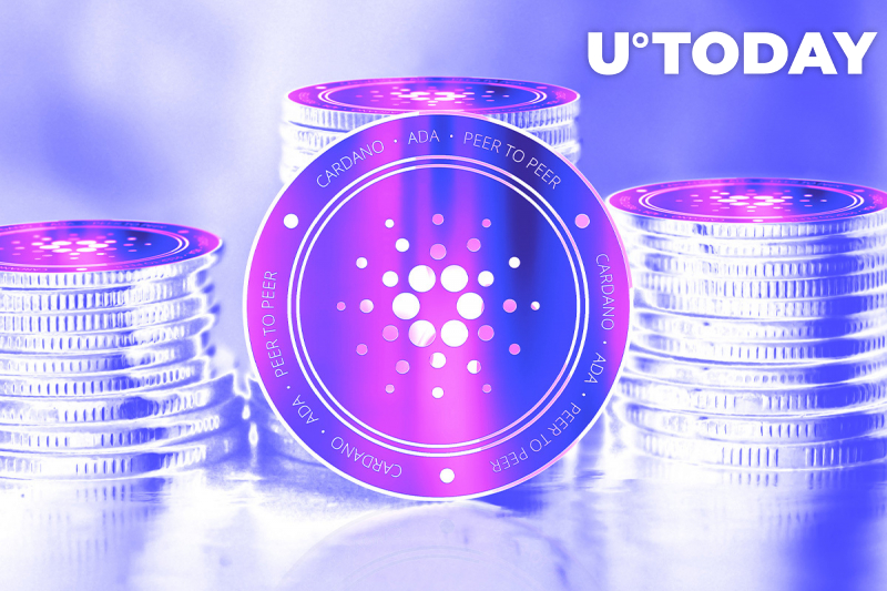 Huge Achievement for Cardano as Charity-Focused Stake Pools Surpass $500 Million Worth of ADA