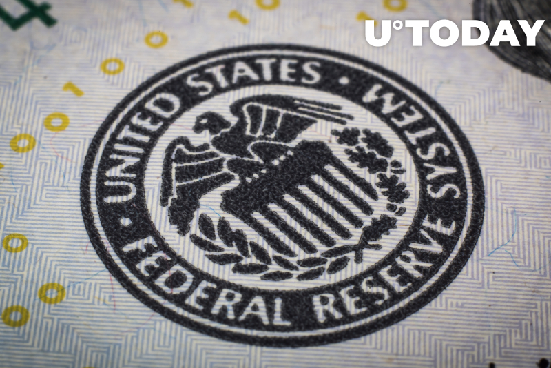 Fed Chairman Says Cryptocurrencies Are for Speculation