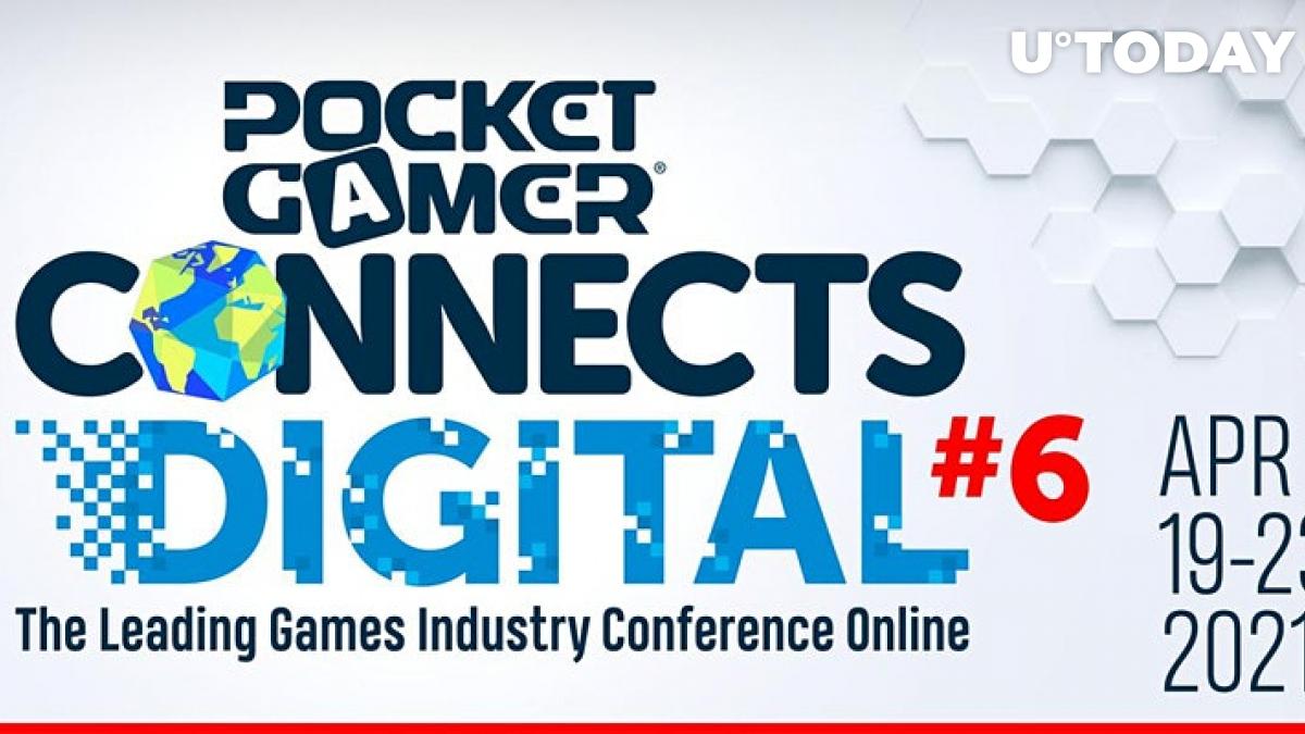 Pocket Gamer Connects Digital #6