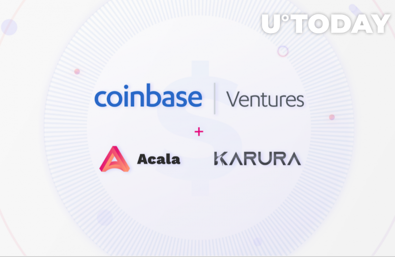 Polkadot-Based DeFi Project Acala Gets Funding from Coinbase Ventures