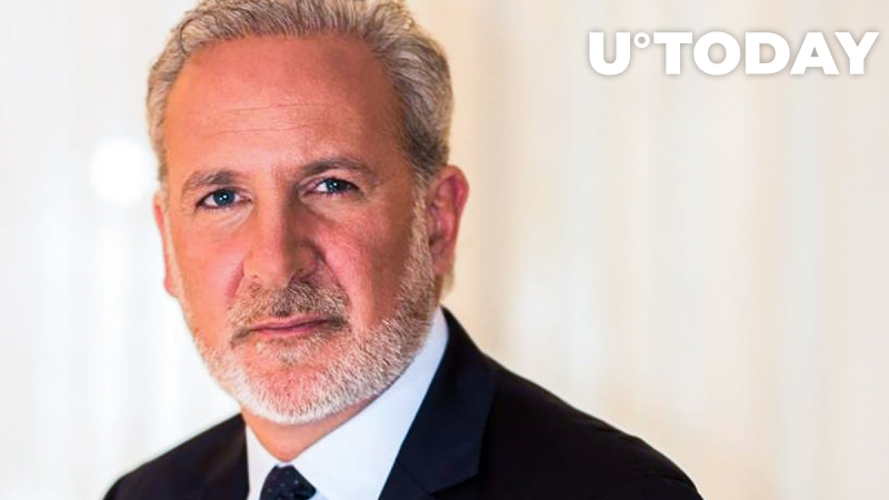 GBTC Trading at Large Discount, Coinbase IPO Triggers Bitcoin Selloff – Peter Schiff Claims to Have Predicted That