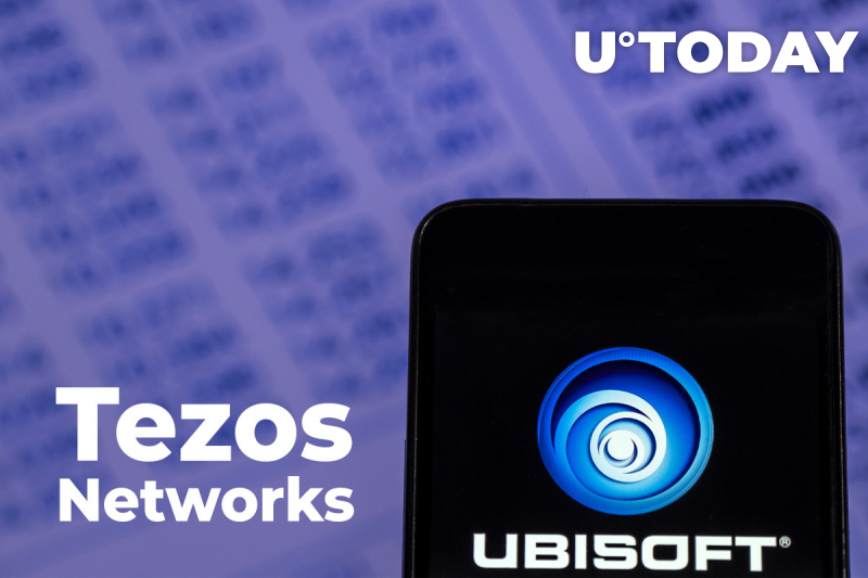 Assassin's Creed and Far Cry Publisher Ubisoft Joins Tezos Network as Validator