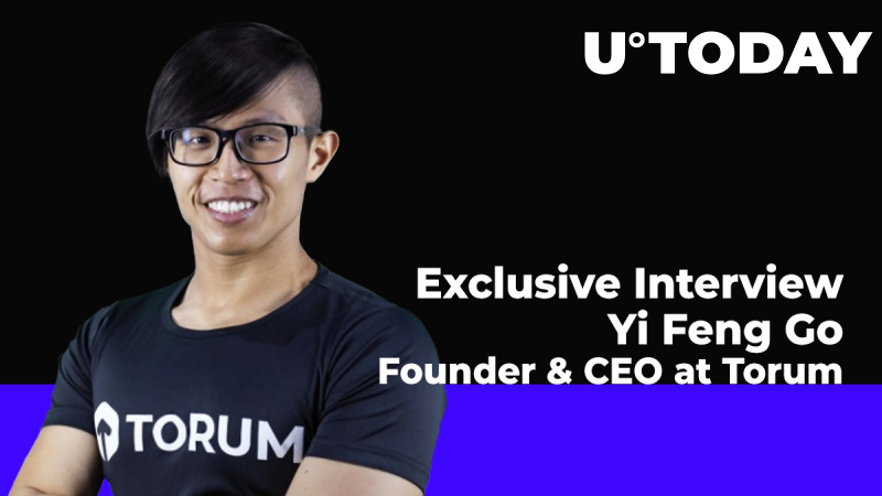 Exclusive Interview with Torum Founder on Crypto Social Media, Ethereum, NFTs and Next Bitcoin ATH