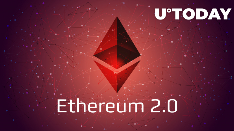 Ethereum 2.0 Deposit Contract Eyes Four Million Ethers as ETH Price Sets New ATH