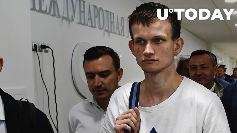 Ether Hits $3,000 as Vitalik Buterin Officially Becomes Billionaire. Is $10,500 Possible?