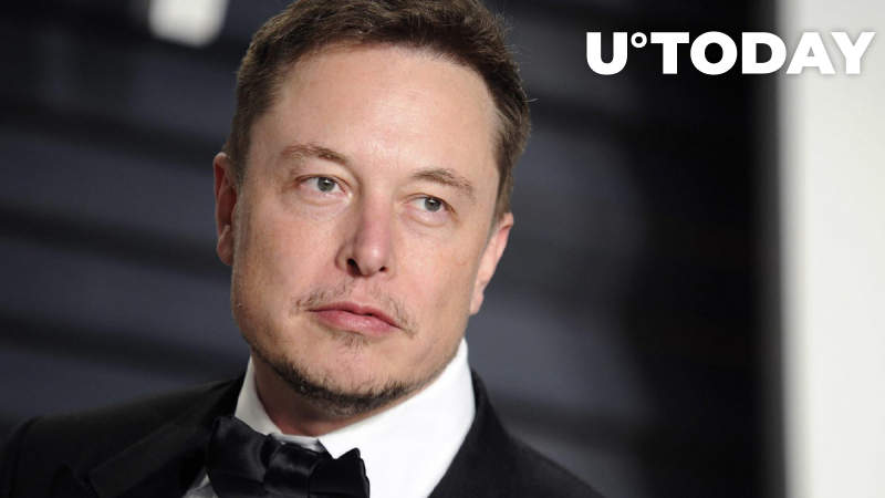 Elon Musk Believes Fiat Is Your Real Enemy