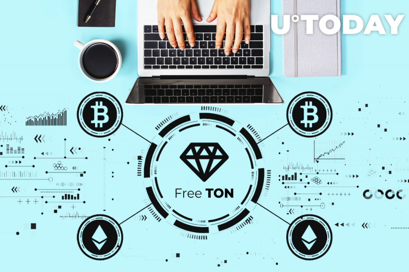 Free TON Innovation in the DeFi Universe