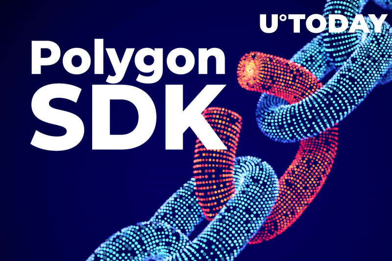 Polygon (ex-Matic) Introduces SDK for Instant Chain Deployment