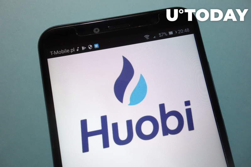 Crypto Exchange Huobi Suspending Services for New Users in China