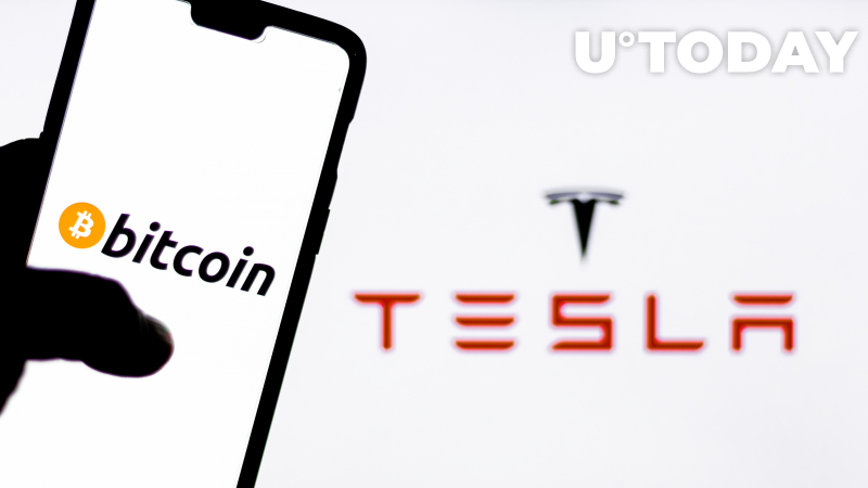 Bitcoin Collapses to $45K as Tesla Stops Accepting It for Vehicle Purchases