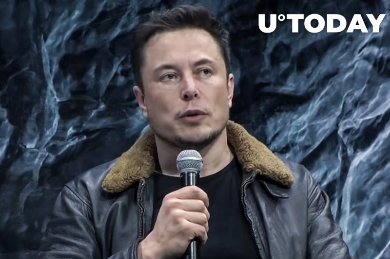 Elon Musk Pushes Bitcoin Down with Linkin Park Song, Jokes About Dogecoin and Federal Reserve