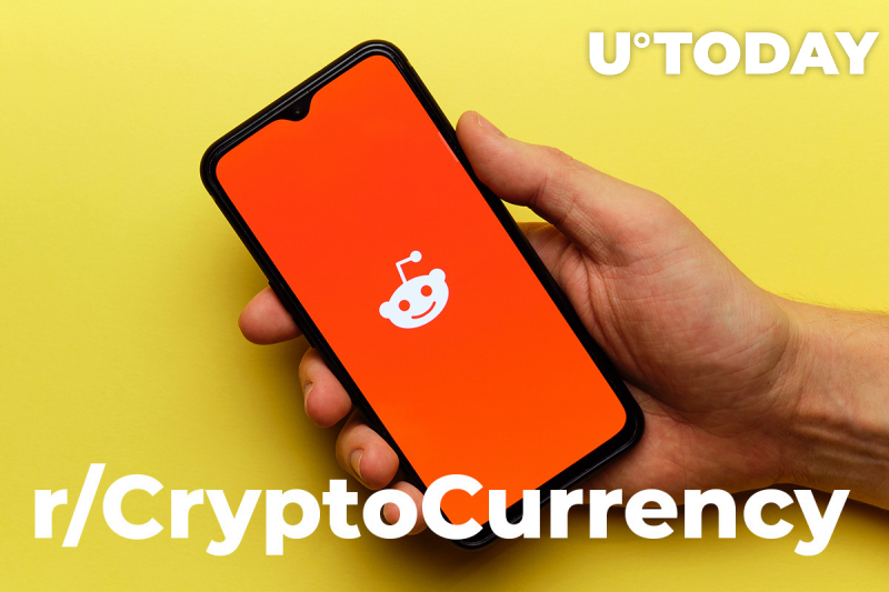 r/CryptoCurrency About to Steal Bitcoin's Reddit Crown After Hitting 3 Million Subscribers