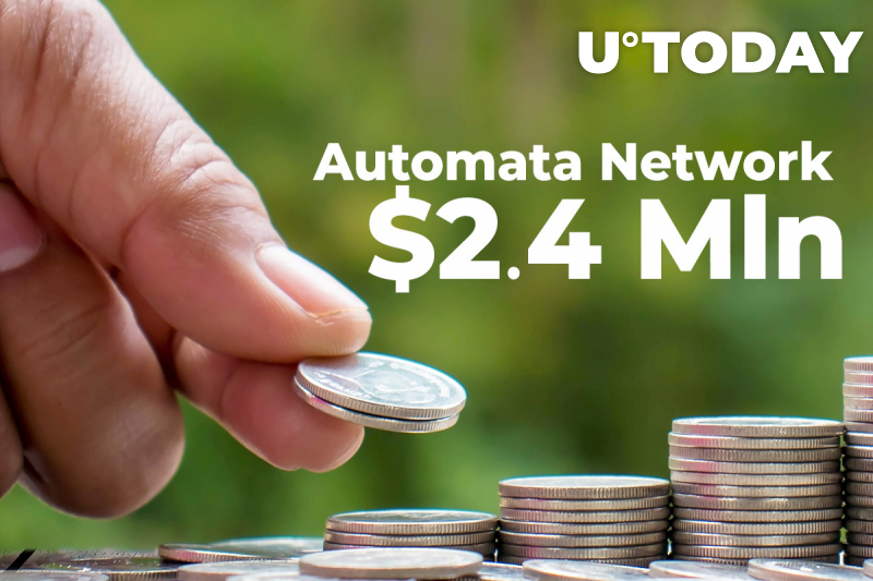 Automata Network Releases ATA on Binance Launchpool, Secures $2.4 Million in Latest Funding Round