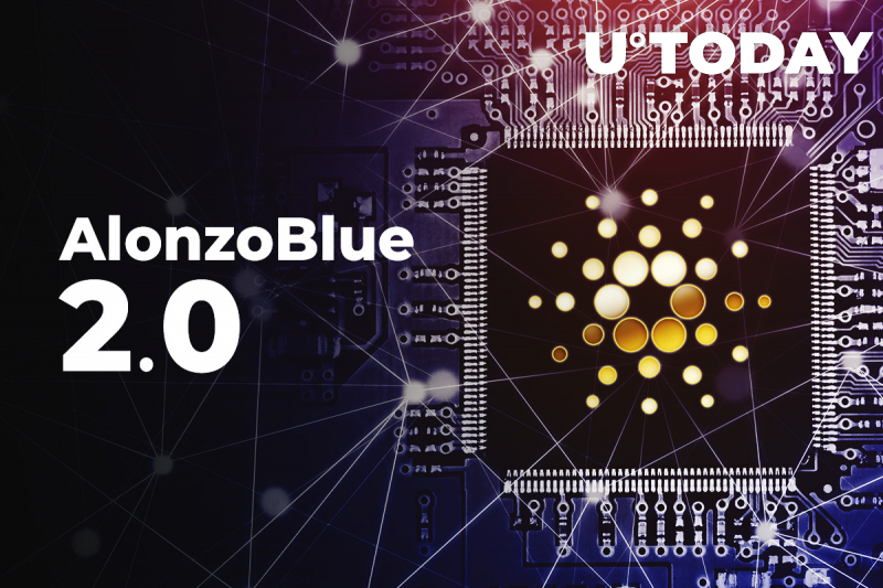 Alonzoblue 2.0, the New Version of the Cardano Node Is Out Now
