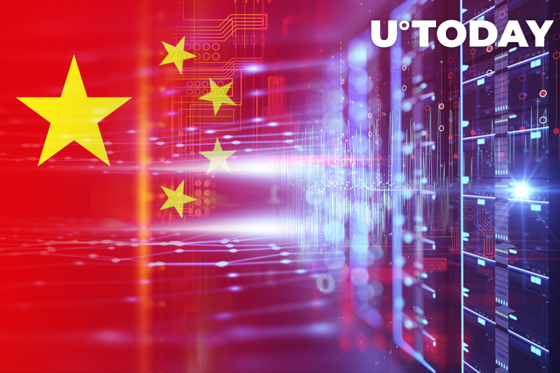 Idle Mining Farms Outside China Can Only Cover 5%-10% Of Mining Needs