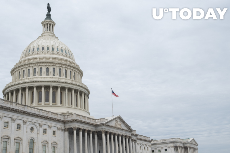 U.S. Congressman Says Courts Should Be Allowed to Reverse Crypto Transactions