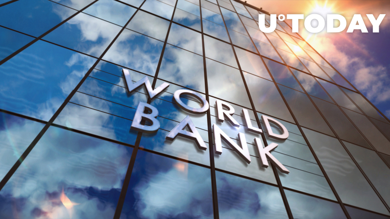 World Bank Says It Cannot Support Bitcoin in Response to El Savaldor's Request for Help