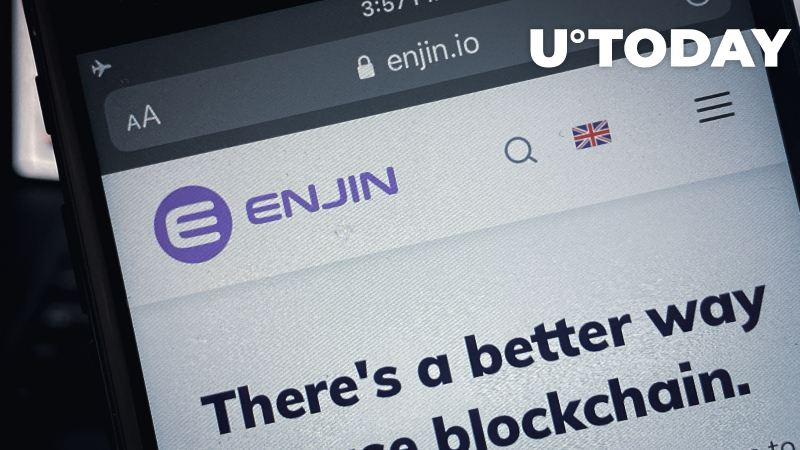 Enjin to Launch NFT-Powered Health App