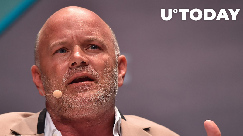 Mike Novogratz: Ethereum May Become the Biggest Cryptocurrency