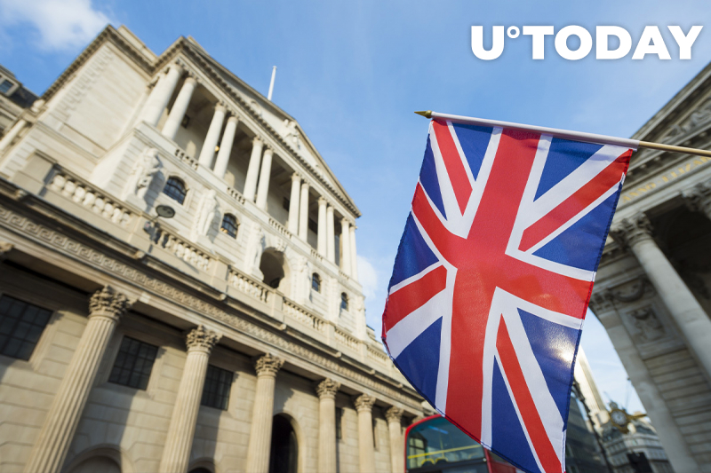 Bank Of England Begins to Assess the Potential Of Digital Currency