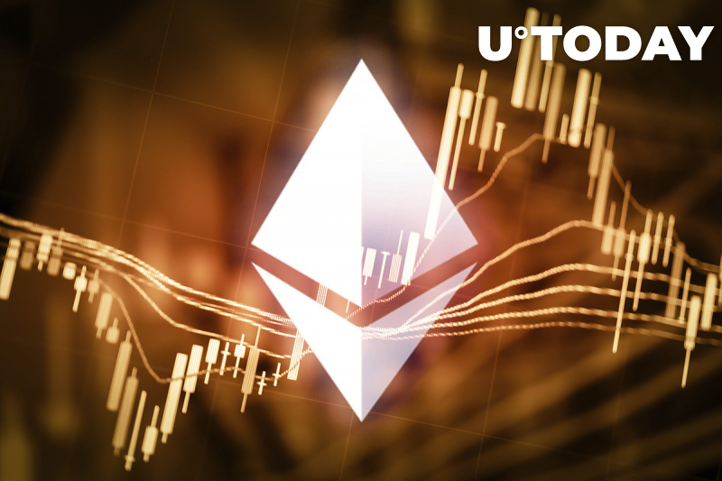 ETH Balances on Exchanges See Historic Drop, Lowering Risk of Major Sell-Off: Santiment