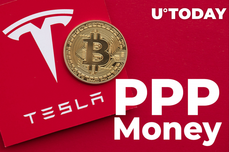 Man Could Spend Decades Behind Bars After Buying Crypto and Tesla with PPP Money