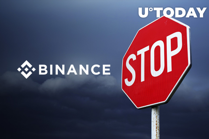 Binance Stops Selling Stock Tokens Over Regulatory Issues in Germany: Insider Colin Wu