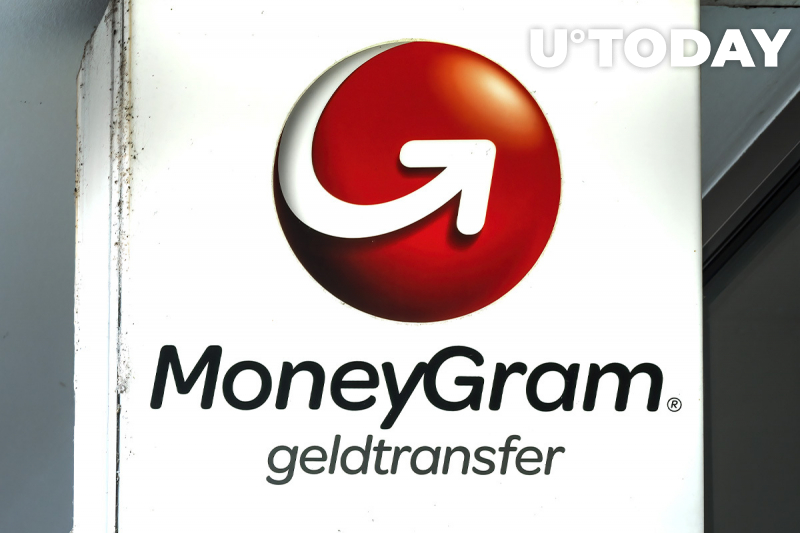 Former Ripple Partner MoneyGram In Talks to Be Purchased By PE-Firm Advent