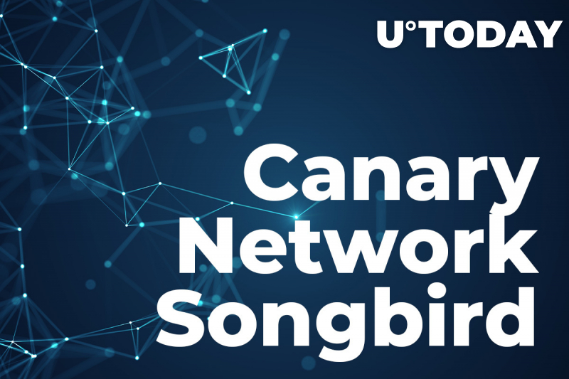 Flare (FLR) Introduces Canary Network Songbird for Pre-Mainnet Stress Tests