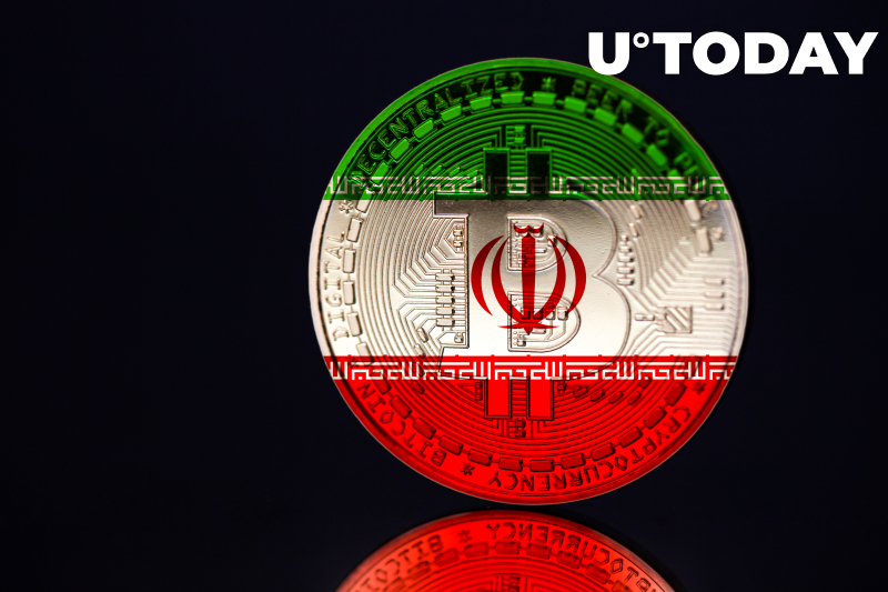 Bitcoin Miners Must Stop Production Altogether, Says Iranian VP