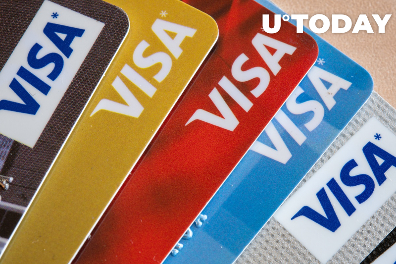 Visa Plans to Build Out Its Cryptocurrency Ecosystem