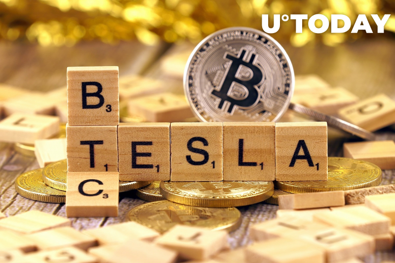 Elon Musk Comments on Tesla's Bitcoin Holdings