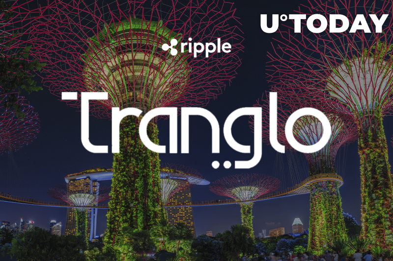 Ripple Client Tranglo Approved for Boosting Money Transfers and E-Money Issuance in Asia
