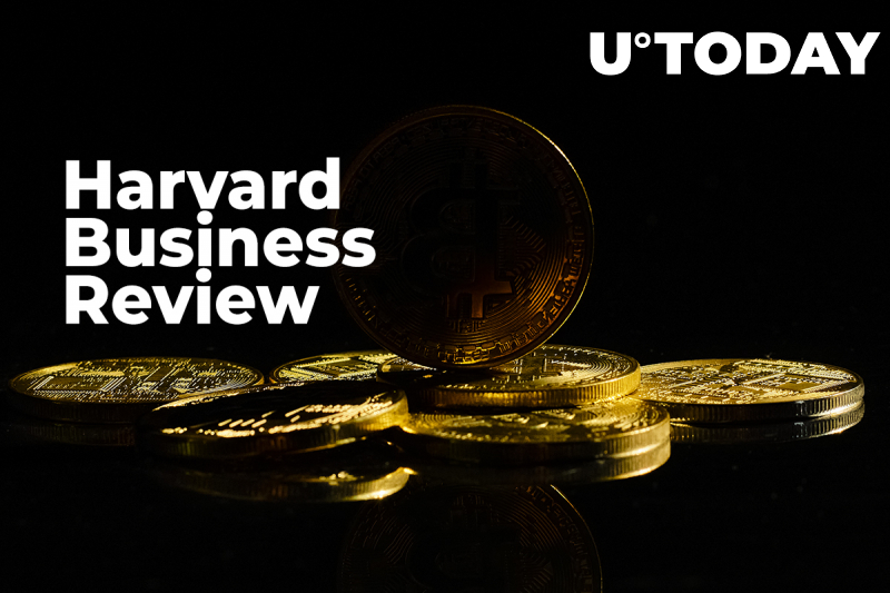 3 Types of Stablecoins Defined by Harvard Business Review