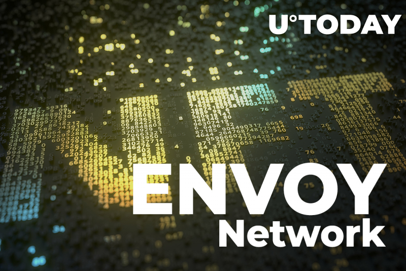 ENVOY Network NFT Project Secures $2.5 Million in Funding to Make Digital Collectibles Mainstream