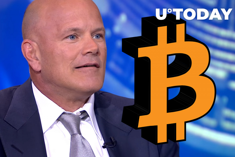 Mike Novogratz Expects Bitcoin to Stabilize Now, Resuming Rally in Q4