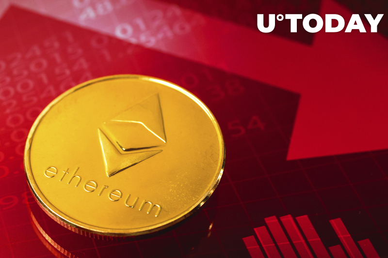 Ethereum Drops 5% Prior to 100,000 Coins Being Burned