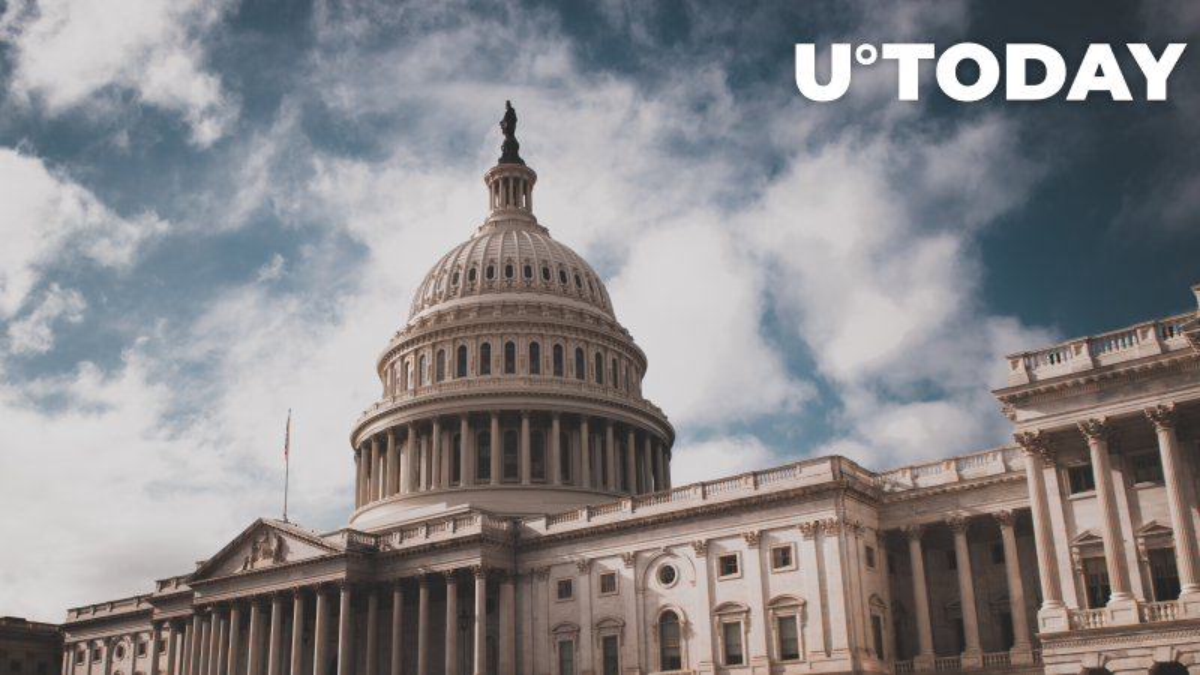 "Crypto Just ""Got Screwed"" in US Senate, Says Ted Cruz"