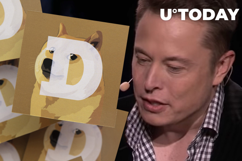 Elon Musk Will Always Have Support of DOGE Community: Major Dogecoin Account
