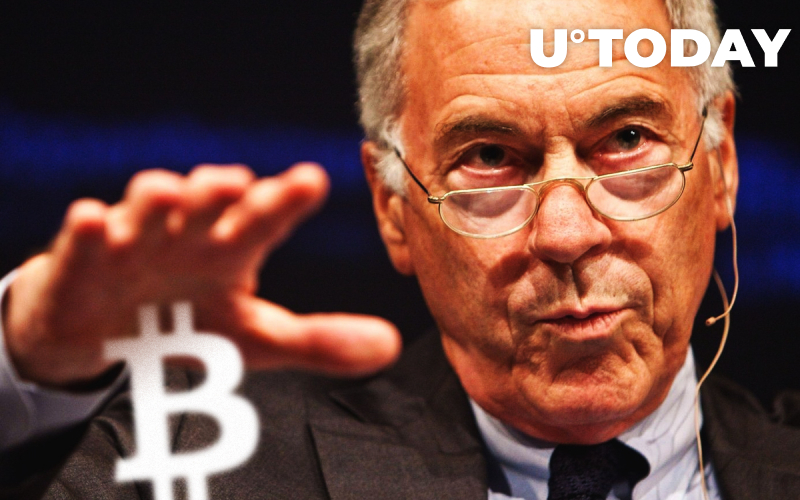 """Economist Steve Hanke Takes Another Jab at Bitcoin: """"Fasten Your Seatbelt Before Entering"""""""