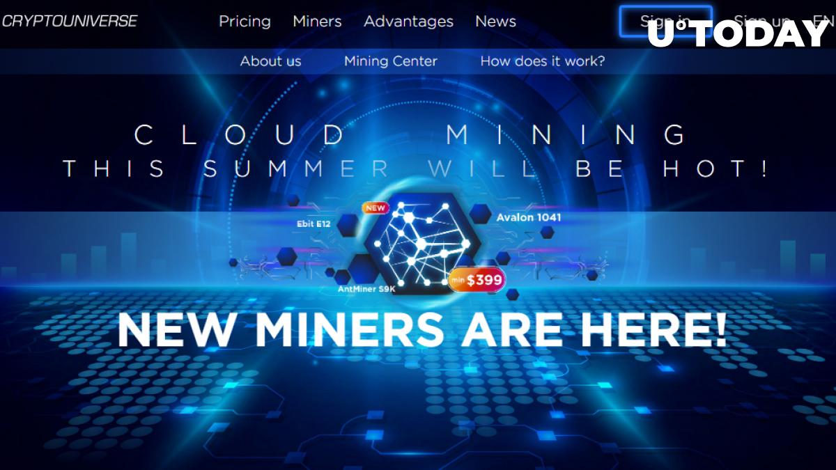 10 Popular Cloud Mining Sites in 2019 - Updated