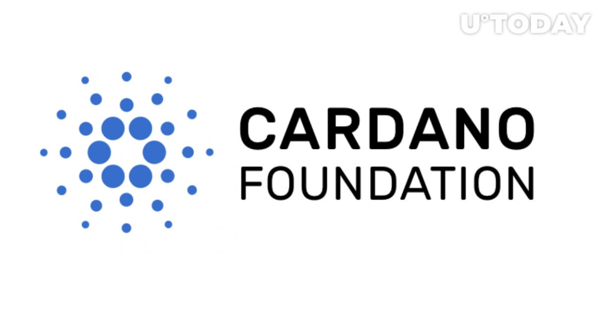 Cardano Foundation Reveals Its ADA Holdings